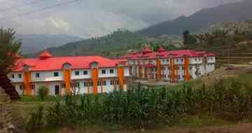Abhilashi Group of Institution Chail Chowk