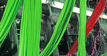 AZAD DYEING and FINISHING INDUSTRY